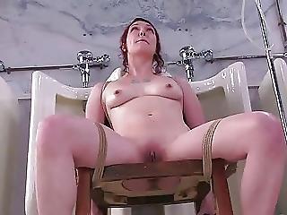 Carmen Stark Real Enema Fun
