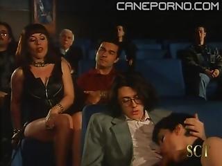 肛門の, ファッキング, ハードコア, イタリア人, 成熟した, セックス, 身持ちの悪い女, ビンテージ