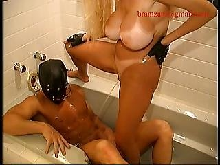 Mistress Brittany O Neil Slave Domination