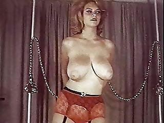 Vintage Beauty Compilation - 50 S 60 S Buxom Teasers