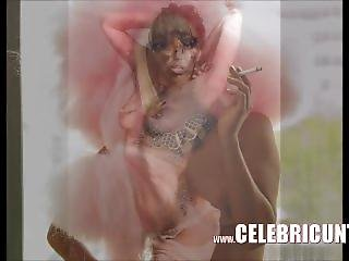 Madcap Lady Gaga Nude Celebrity Tits And Pussy Video