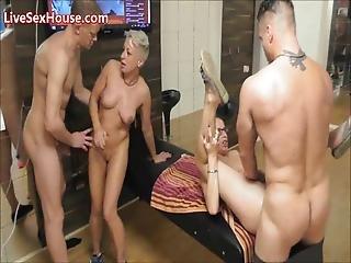 Best Live Sex House Compilation Vol 1
