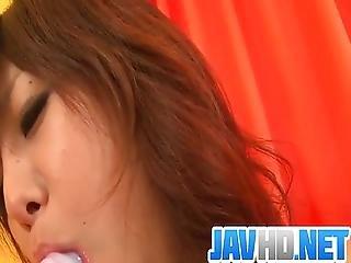 Miku Airi Amazes In Pure Asian Bondage Porn Show - More At Javhd.net