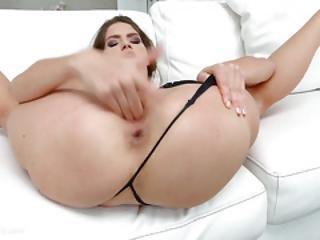 Lana Seymour Anal Angel Getting Her Ass Filled By Ass Traffic