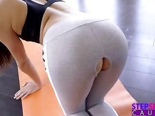 ázsiai pornó jógaxxnx nagy, mint