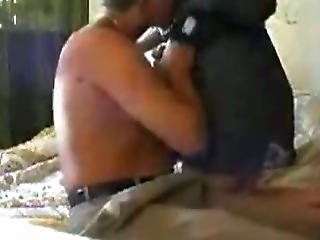 Spying My Cougar Mom With 22 Years Lover
