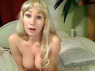 Louise_markel Cam Show 26012016