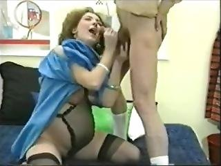 Amazing Pregnant Wife With Huge Dark Nipples