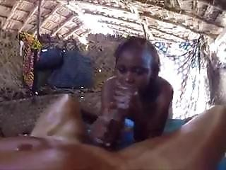 African Blowjob