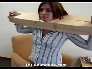 Boundlife - Big Wooden Yoke