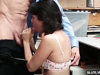 Horny Penelope Reed Needed A Huge Cock To Fuck