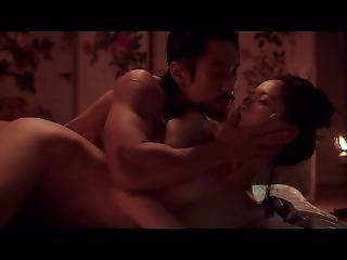 Empire Of Lust Deleted Scene