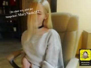 Teen sex add Snapchat: MaryNude252