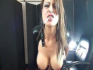 Cum Load On Her Face Fucking And Facial Cuckold