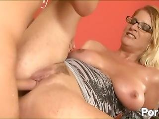 Over 40 And Horny 5 - Scene 1