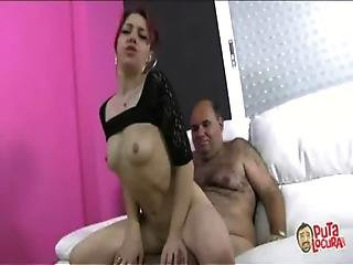 Big ass latina interracial sex