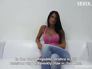 Sexix.net - 8427-czechcasting Czechav Ep 1 100 Part 1 Czech Castings With English Subtitles 2011