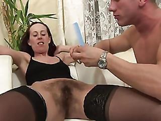 λατίνα μαύρο πορνό