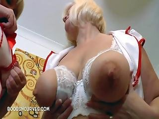 Old And Extremely Kinky Nurses