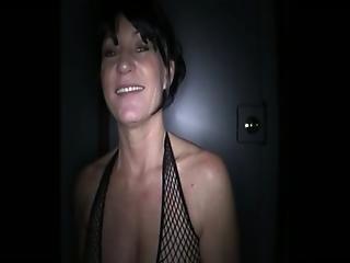 Mature Lady Sucking Cocks No Sound