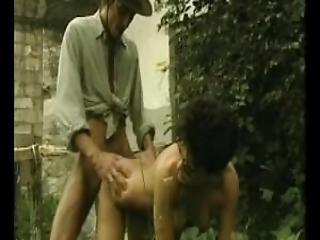 Sex In The Garden Julia Reaves