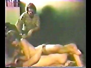 Classic Catfights-nude Wrestling