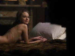 The Naked Girls Of American Playboy