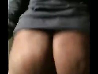 Poppin My Fat Ass For You