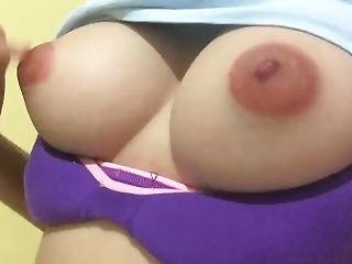 This Boobs Are All Yours