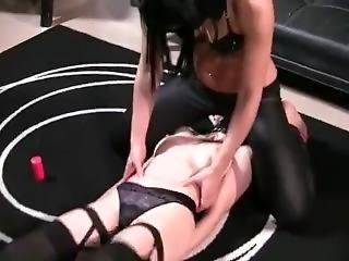 F/f Italian Tickling