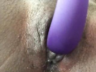 Orgasm And Pee Clip For Military Boyfriend