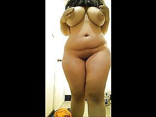 Ass, Bbw, Big Boob, Boob, Butt, Chubby, Webcam