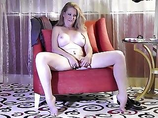 Kristyna Dark Beads Maturbation Blow Bts