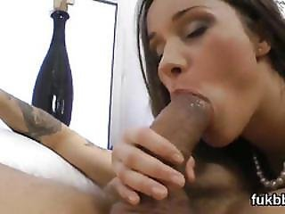 Naughty Idol Stretches Her Vagina And Loves Hardcore Fucking