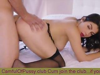 Cum-filled Afternoon - Camfulofpussy.club