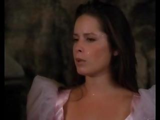 Alyssa Milano - Charmed S03e01-06 (2000)