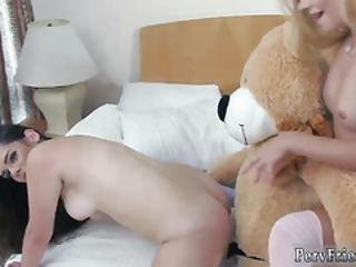 Threesome Couple Makes Teen Squirt Xxx Bear Necessities