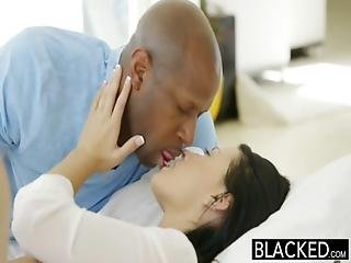 Black, Naughty, White