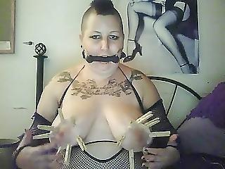 Amateur, Bbw, Bdsm, Goth, Webcam