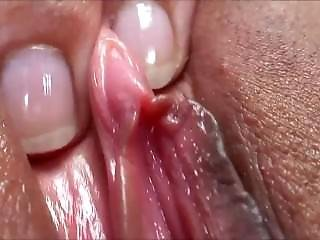 Close Up Pussy And Clit