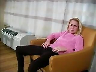 Odette Delacroix Ankle Socks