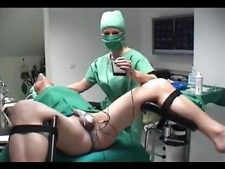 sjov, hospital, onani, fest, pov, spyt, ung