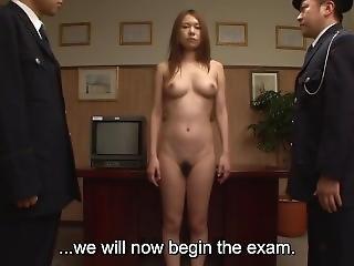 anál, asiati, fetiš, japonské, vězení, uniforma