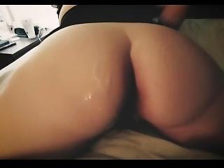 Sexy Brunette Cheating With Bbc In Hotel Techno Music