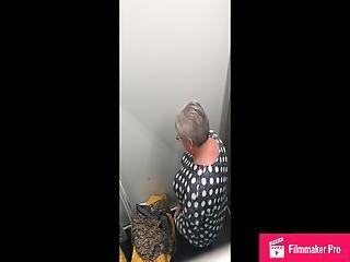 Hidden Camera In Changing Rooms