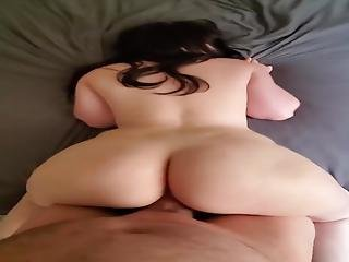 Fat Chicks Are Made Almost Tolerable By Doggystyle