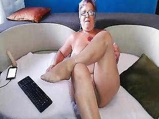 Another Hot Cam With A Great Lady