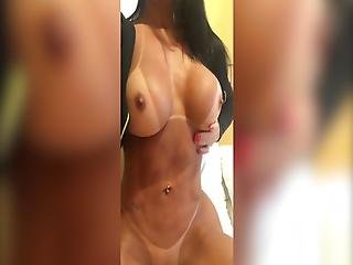 Brazilian Housewife Undressing - Compilation Of Videos +18