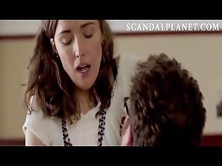 Rose Byrne Nude & Sex Scenes Compilation On Scandalplanetcom