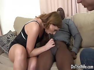 Watch This Video Free On Featuring Big Cock, Blowjob, Cumshot, Interracial, Shaved, Creampie, Deepthroat, Doggystyle, Fetish, Handjob, Hd, Riding, Threesome, 720p, Black On White, Highdef